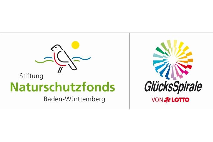 Mit Unterstützung der Stiftung Naturschutzfonds gefördert aus zweckgebundenen Erträgen der Glücksspirale.
