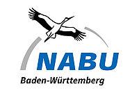 Logo NABU Baden-Württemberg - Grafik: NABU BW