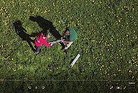 Hier geht es zum Minivideo Grünes Wegenetz - Praxisuntersuchung