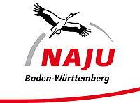 Logo NAJU Baden-Württemberg - Grafik: NAJU BW