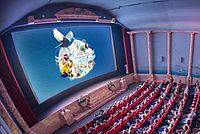 Filme fuer die Erde Festival 2018 - Foto: Filme für die Erde Festival